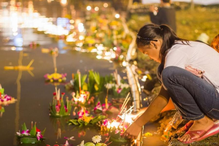Тайландын гайхамшигт баяр
