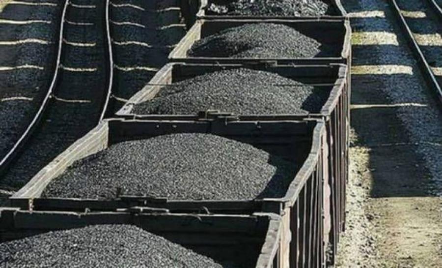 Манай улс 8 сая тн нүүрс экспортлов
