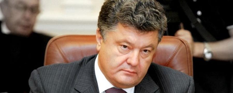 Бан Ги Мун Украины шинэ Ерөнхийлөгчийг дэмжив