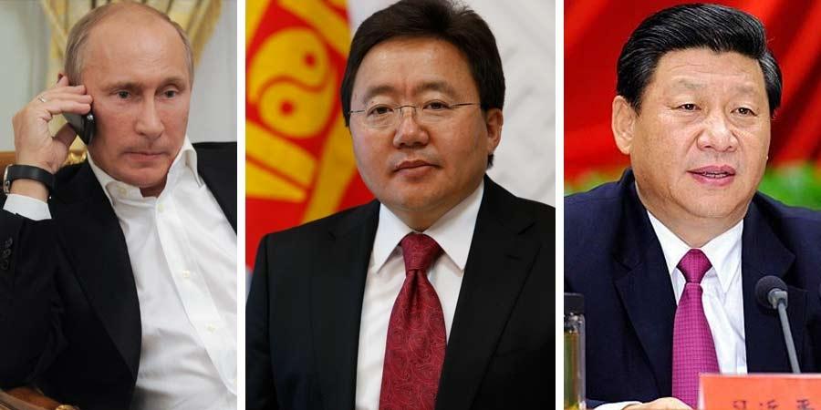 Энэ зун дэлхийн анхаарал Монголоос салахгүй