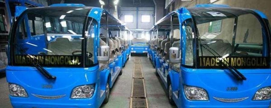 Наадмын үеэр Хүй долоон худагт эко автобус үйлчилнэ