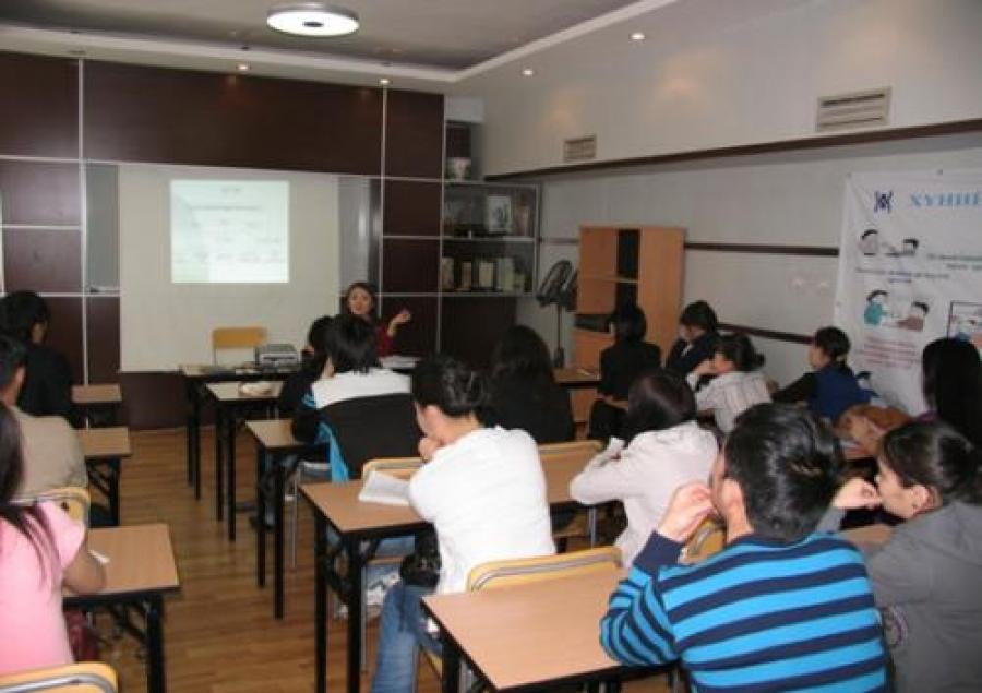 Өнөөдөр орос, англи, химийн хичээлээр шалгалт авна