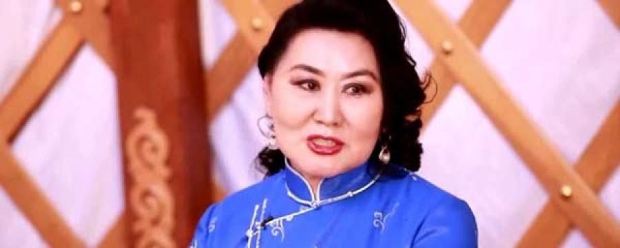 """""""Дэлхийн дуурь""""-т дуулж байхдаа би Монгол хүн гэдэг дэлхийн хүмүүсээс тохой өндөр юм байна гэдгийг мэдэрч байлаа"""