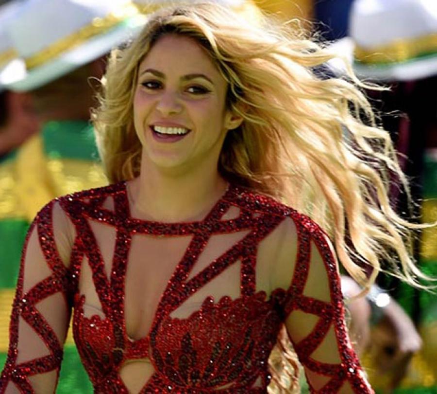 Шакира ДАШТ-ий хаалтын ажиллагаанд дууллаа