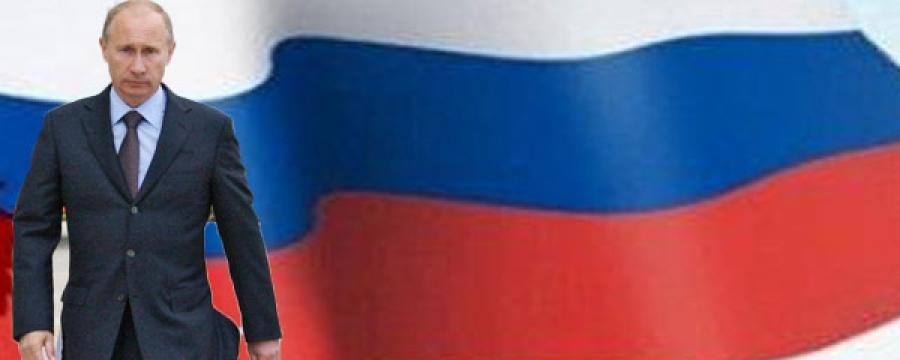 В.Путины Монгол дахь айлчлалын хөтөлбөр
