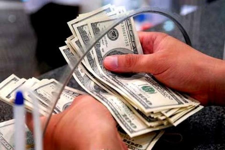 Ам.долларын ханш эргээд чангарлаа