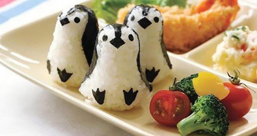 Япон тогоочын гайхалтай хоол