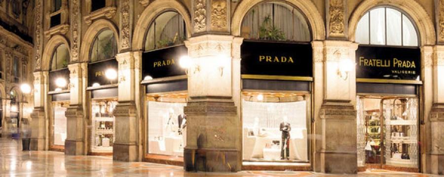 «Prada» компанийн борлуулалтын ашиг огцом буурчээ