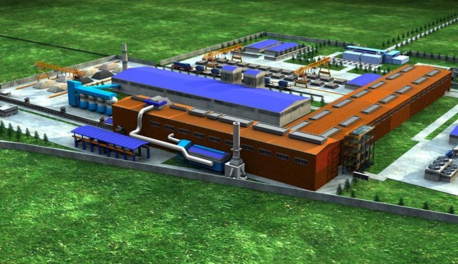 Үйлдвэрлэл, технологийн паркийн үйл ажиллагаа эрхлэх тусгай зөвшөөрөл олголоо