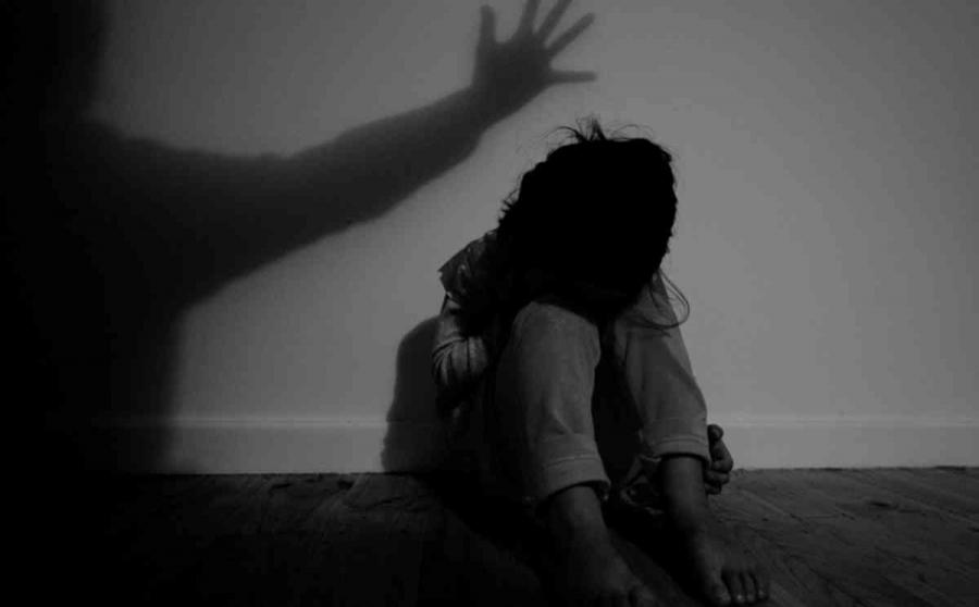 хүүхдийн хүчирхийлэл зурган илэрцүүд