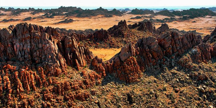 Монголыг тойрон аялахад үзэх газрууд 4