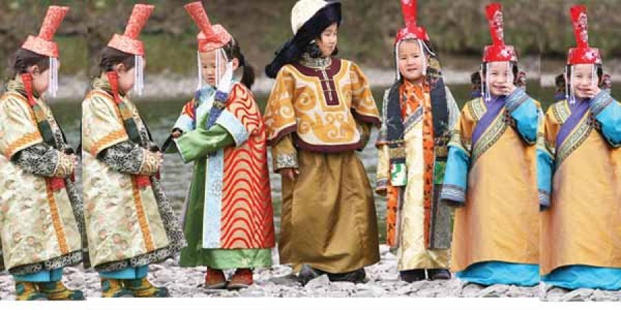Монгол уламжлал, ухааныг ухаж улсаа хөгжүүлэхсэн