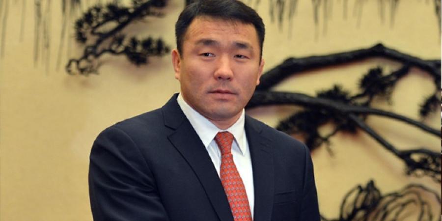 Монгол-Японы бизнес зөвлөлийн ерөнхийлөгчөөр Д.Сумъяабазарыг сонголоо