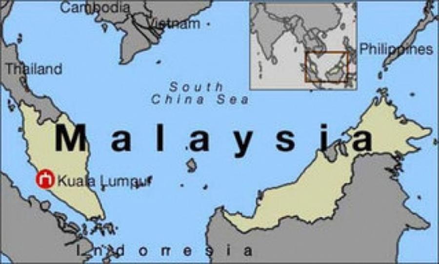 Малайзад амиа алдсан бүсгүйн хэргийг хаажээ