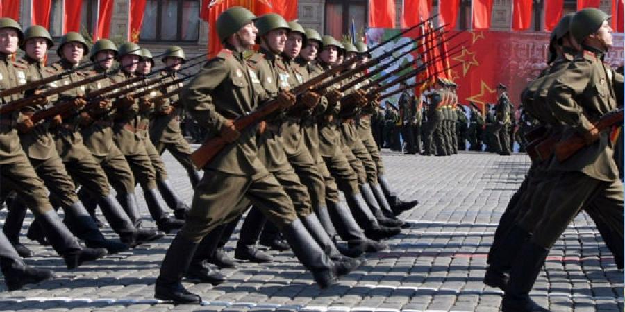 Москвад болох сүрт жагсаалд өмнө нь огт үзүүлж байгаагүй цэргийн техник хэрэгслүүд үзүүлнэ