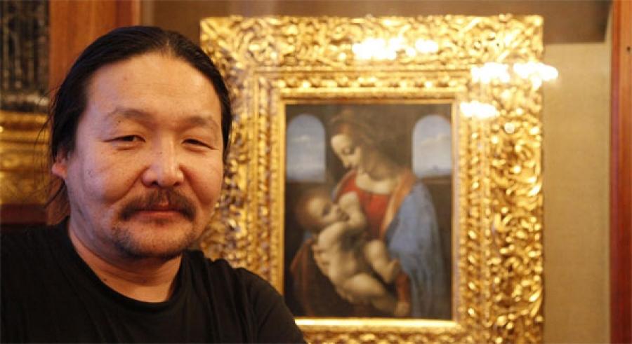 """Т.Аянга: Аавынхаа зурж бүтээсэн """"Үгүйлэгдсэн хайр"""" жүжгийг сэргээн тавих гэж байна"""