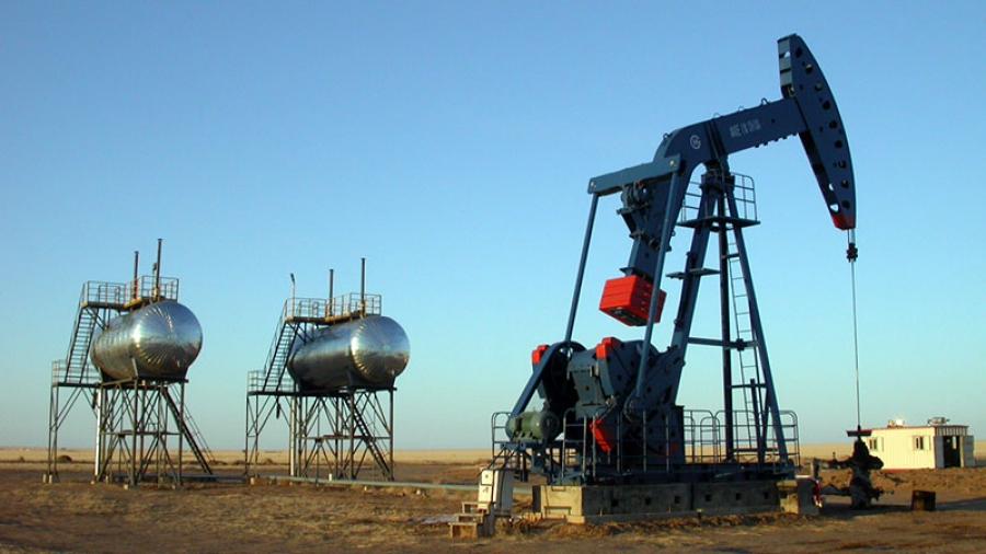 Говийн бүсэд газрын тос боловсруулах үйлдвэр барина