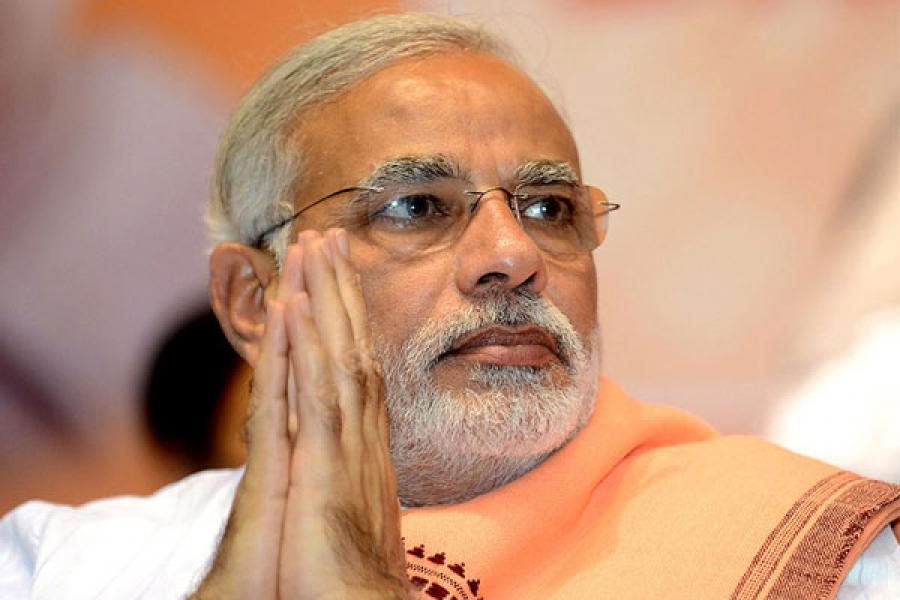 Энэтхэгийн Ерөнхий сайд Нарендра Моди айлчилна