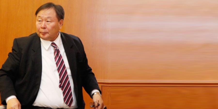 А.Зангад: Төлбөрийн балансын алдагдлыг хариуцсан байгууллага манайд огт байхгүй