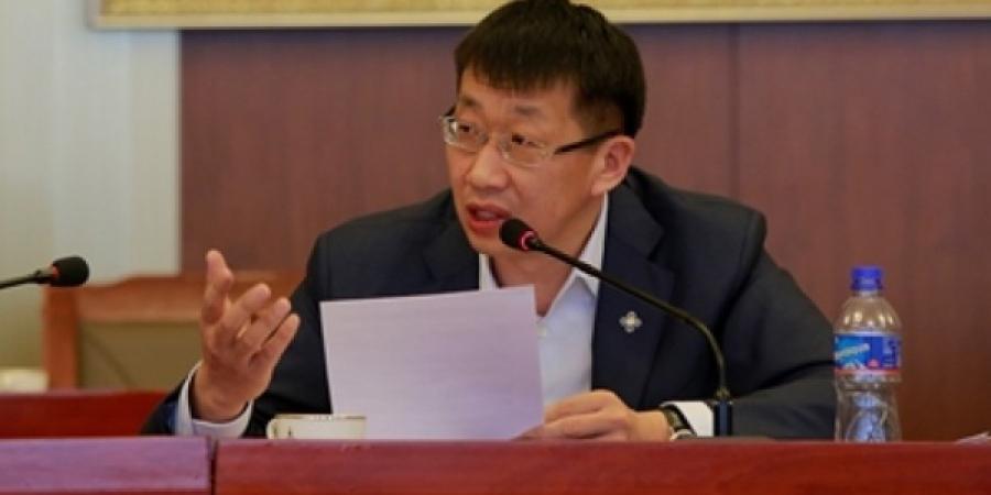 Монгол Улсын иргэн Л.Энх-Амгалан