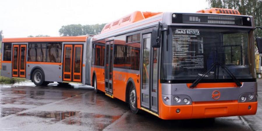 Угсраа автобуснуудыг үйлчилгээнд явуулахаар боллоо