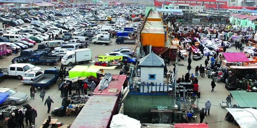 Дугаарын хязгаарлалт хүнс үйлдвэрлэгчдийн тээврийн хэрэгсэлд хамаарахгүй