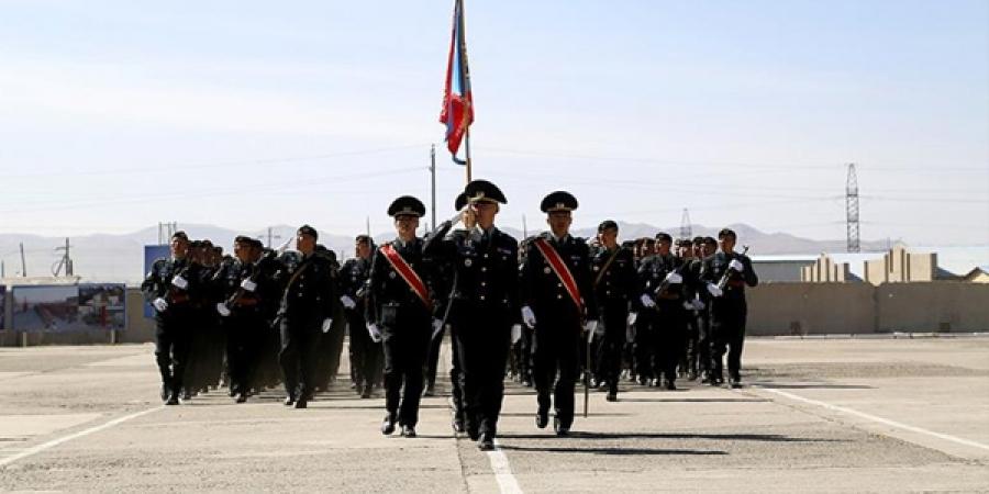 """""""Монгол цэргийн жавхаа - 2015"""" уралдааны шилдэг ангиуд энэ сарын 23-ны өдөр тодорно"""