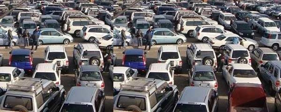 Татвараа төлөөгүй жолоочийг замын хөдөлгөөнд оролцуулахгүй