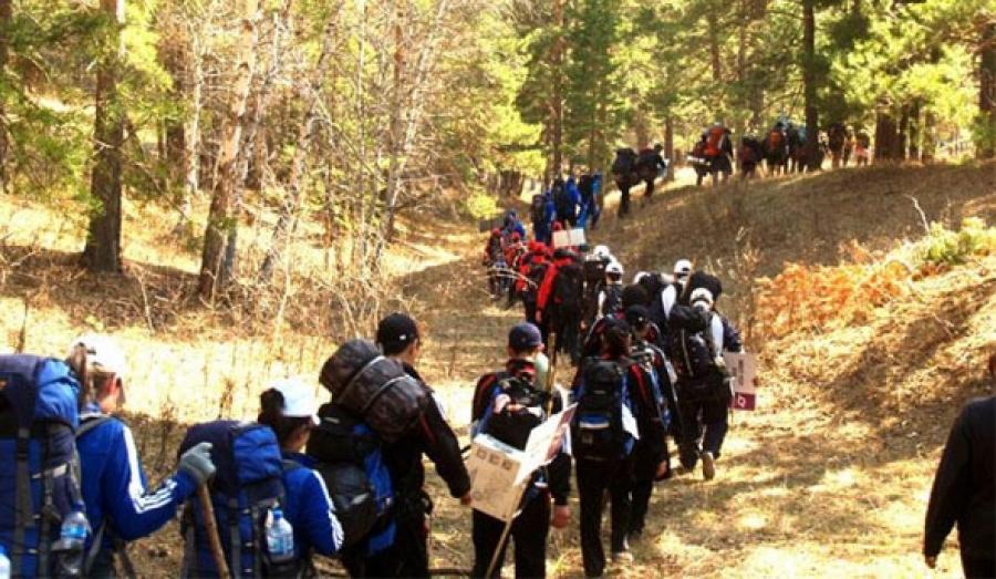 Богд ууланд аялбал 50-250 мянган төгрөгөөр торгуулна