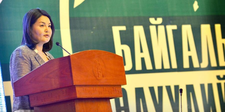 """Ерөнхий сайд """"Байгаль хамгаалах нөхөрлөлүүдийн үндэсний чуулган""""-д илгээлт ирүүллээ"""