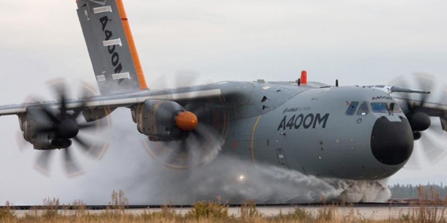 """""""Airbus А400М"""" онгоцны сүйрэл НАТО-г хүнд байдалд оруулж байна"""