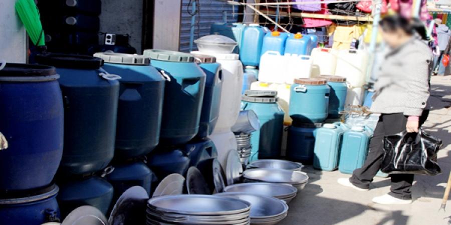 Айлуудыг зориулалтын усны савтай болгоход иргэдийн идэвх оролцоо чухал гэв