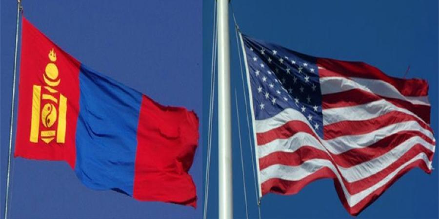 Монгол, АНУ-ын худалдаа, хөрөнгө оруулалтыг сэргээнэ
