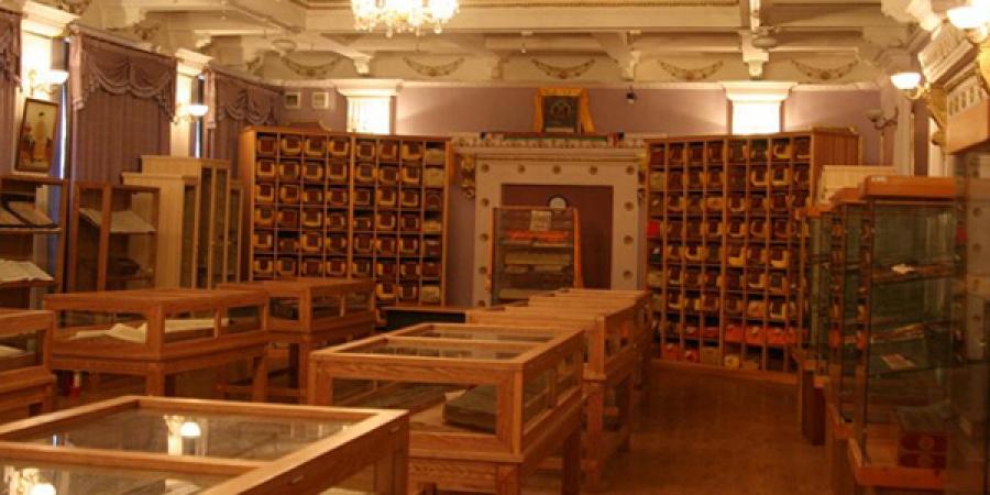 Зарим музейг төрийн тусгай хамгаалалтад авна