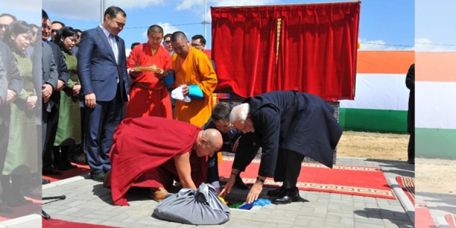 Аутсорсингийн орчин үеийн төвийг байгуулсанаар Монголд мэдлэгийн эдийн засгийг батжуулах өндөр ач холбогдолтой