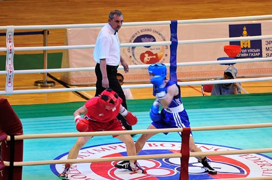 Эмэгтэй боксчид мөнгөн медалийн төлөөх тоглолтоо маргааш хийнэ