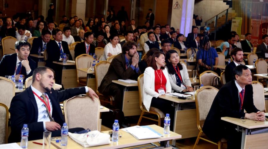 Монгол улс сэргээгдэх эрчим хүчний арвин нөөцтэй