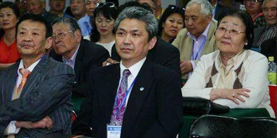 Монголын шатрын холбоо ээлжит хурлаа хийв