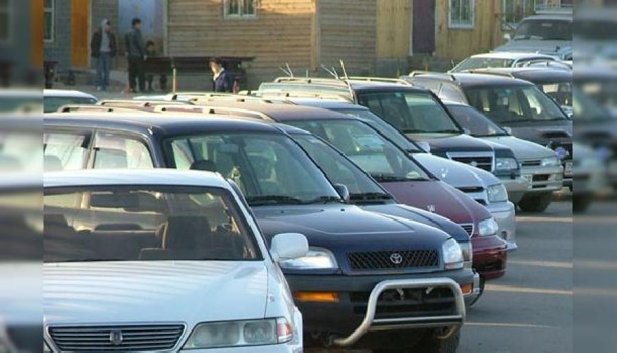 Тээврийн хэрэгслийн татвар төлөх хугацаа өнөөдөр дуусна