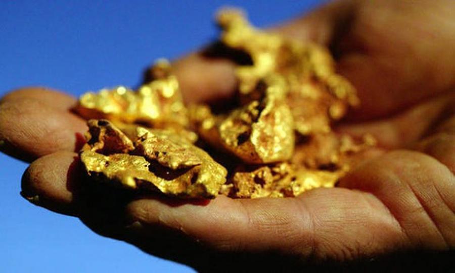 Монголбанкны алт худалдан авалт 81% буурав