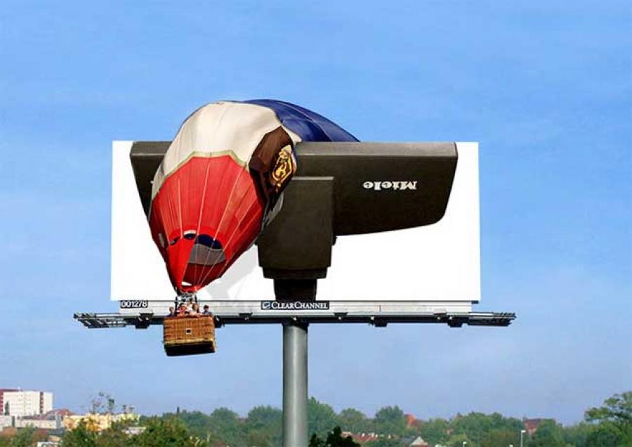 Рекламны шилдэг санаанууд