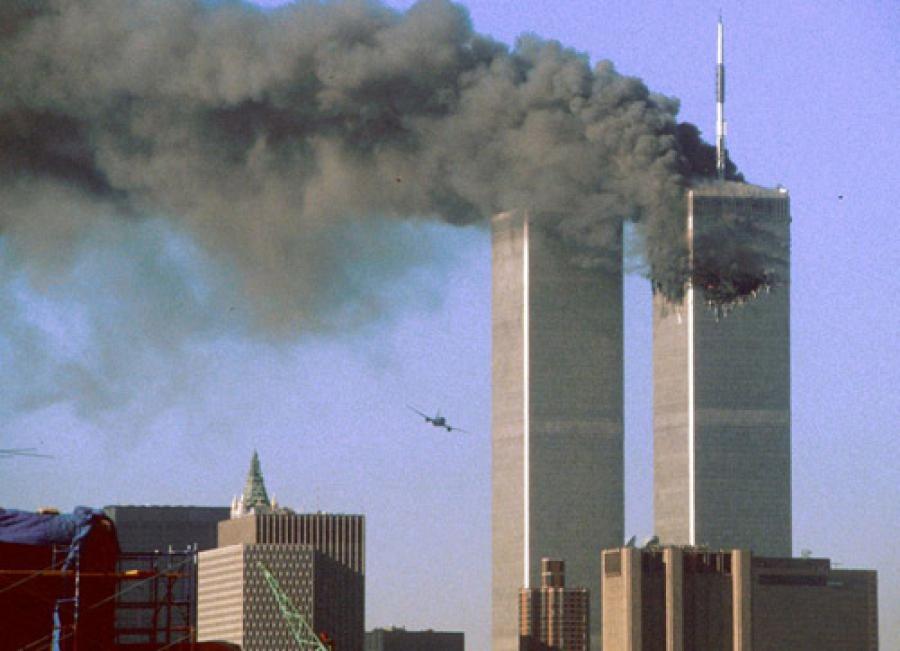 2001 оны есдүгээр сарын 11-ны хар өдөр