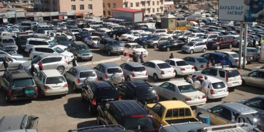 Автомашины худалдаа эрхлэгчид Захиргааны шүүхэд ханджээ