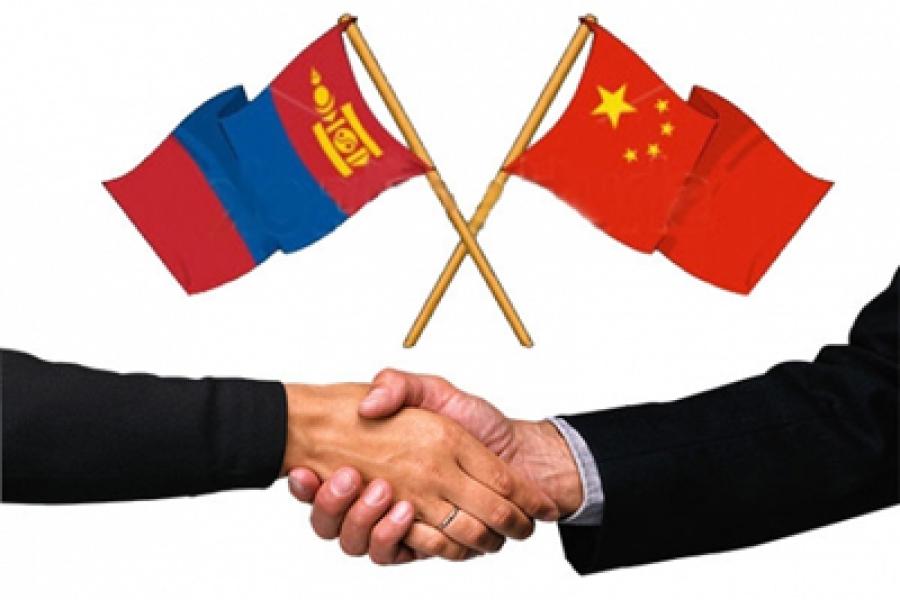 Монгол Хятадын экспо болно