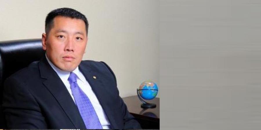 АН-ынхны матаасаар ЗТЯ-ны төрийн нарийн бичгийн дарга асан Б.Батзаяа баривчлагджээ