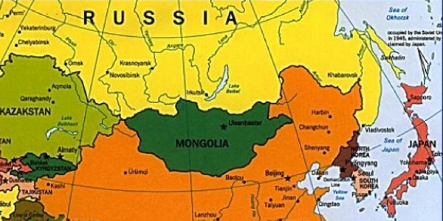 Монгол, Оросын Засгийн газар хоорондын комиссын хуралдаан болно