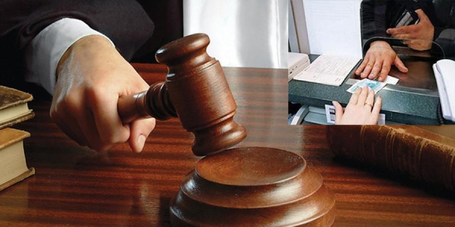 """""""Өр зээлэндээ"""" баригдсан гэх шүүгчид нэг асуудлаар хоёр өөр шийдвэр гаргаж байна"""