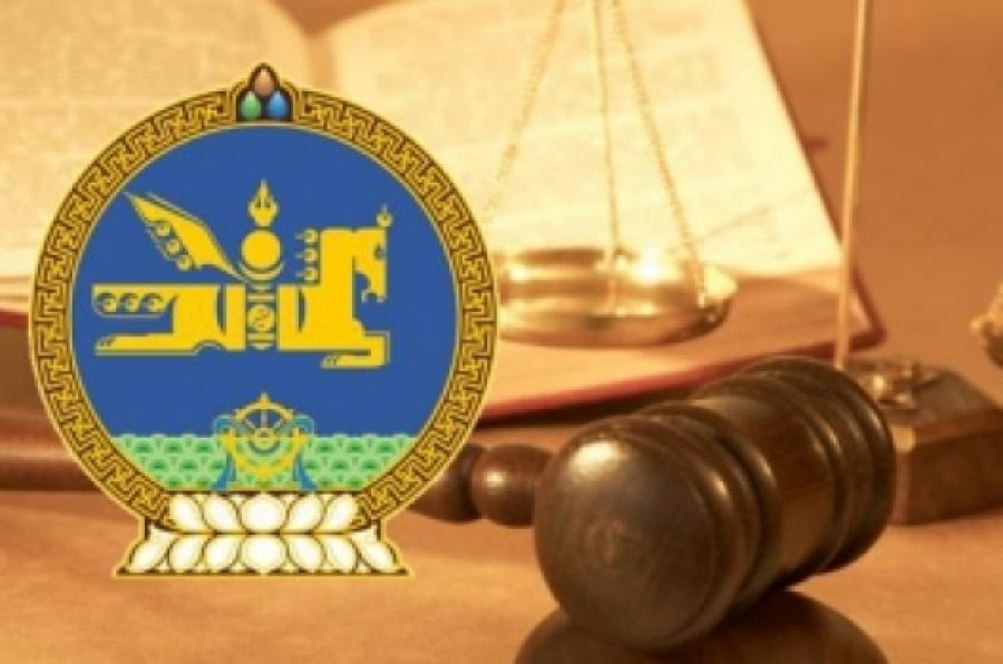 Дорнодын шүүгчид гишүүдэд захидал илгээжээ
