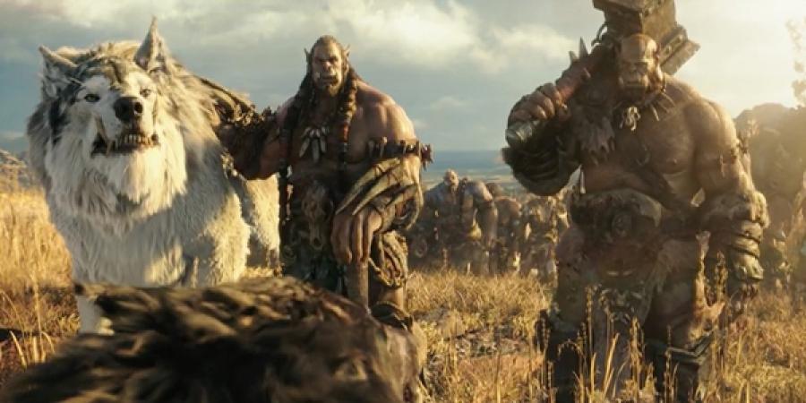 Warcraft-ийн шинэ трайлерүүд