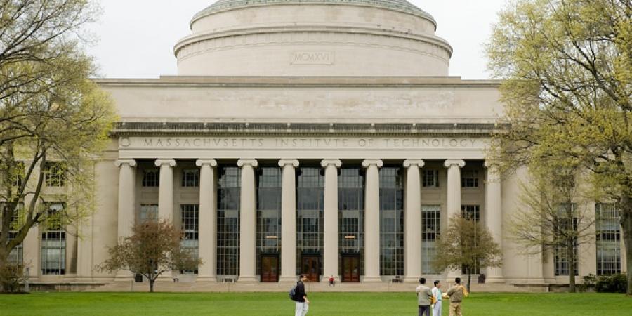 АНУ-ын Массачусетсийн технологийн институттэй хамтран ажиллана